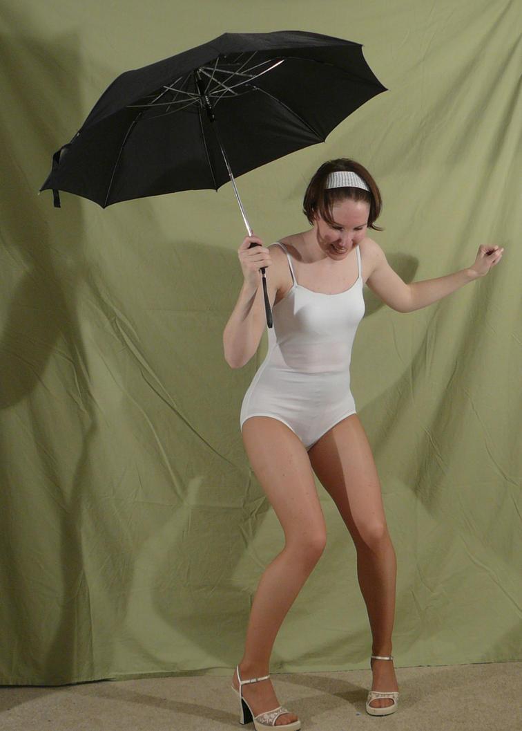 Sailor Umbrella 2 by SenshiStock