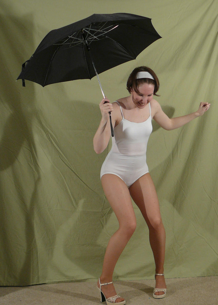 Sailor Umbrella 2 by SenshiStock