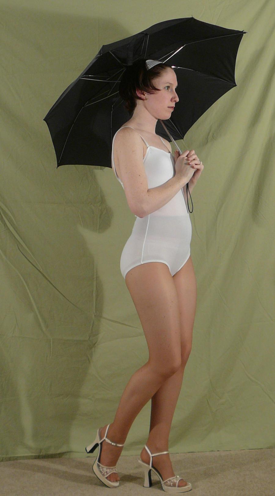 Sailor Umbrella 3