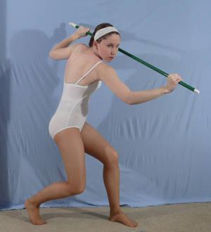 Sailor Staff Weapon 30