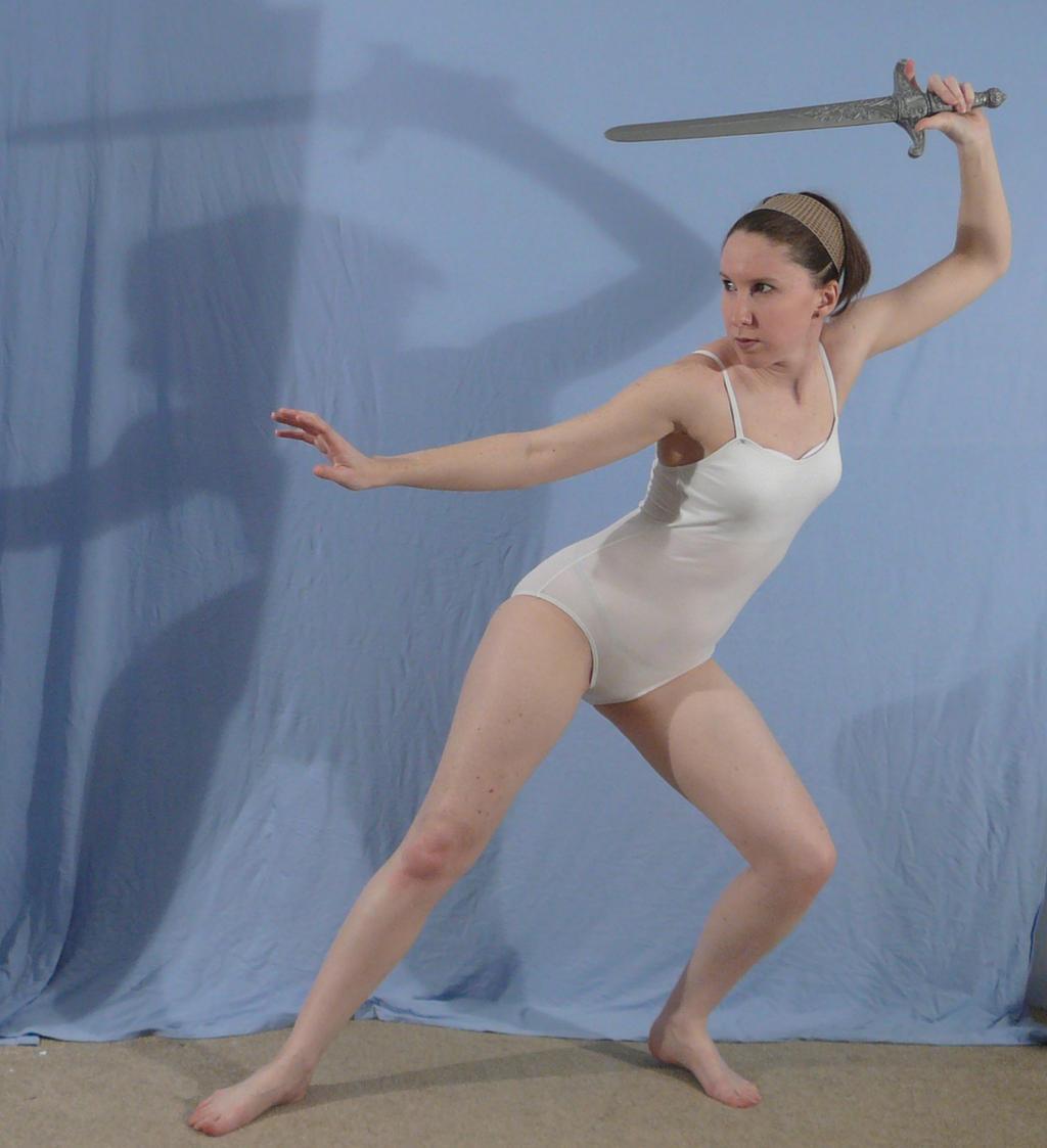 Sailor Sword 12
