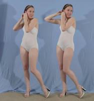 Sailor Pose 111 by SenshiStock