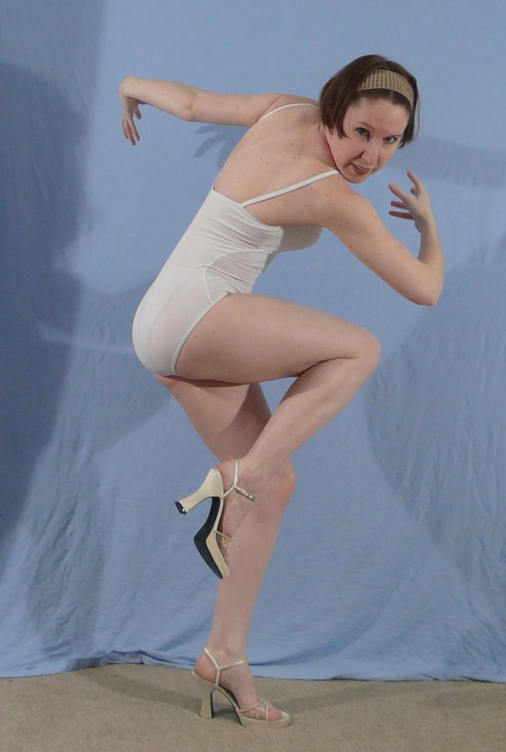 Sailor Pose 118 by SenshiStock