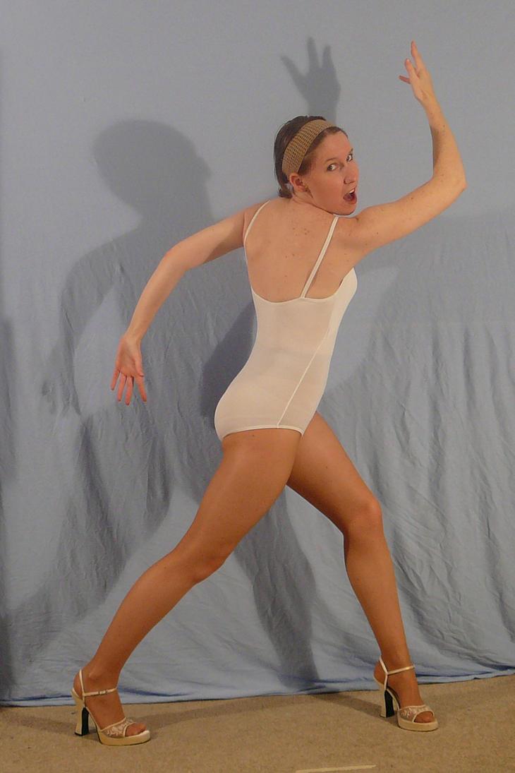 Sailor Pose 124 by SenshiStock
