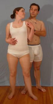 Sailor Meguin + Tuxedo AJ 2