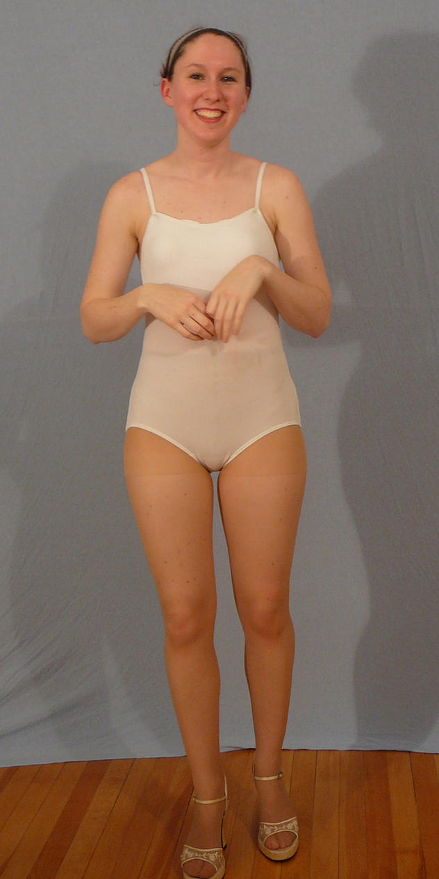Sailor Pose 131 by SenshiStock