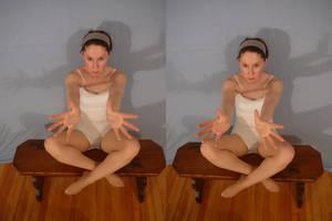 Sailor Sit + Kneel 40 by SenshiStock