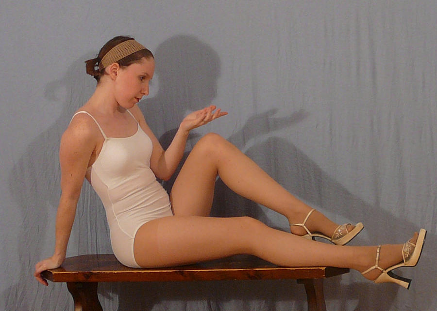 Sailor Sit + Kneel 42 by SenshiStock