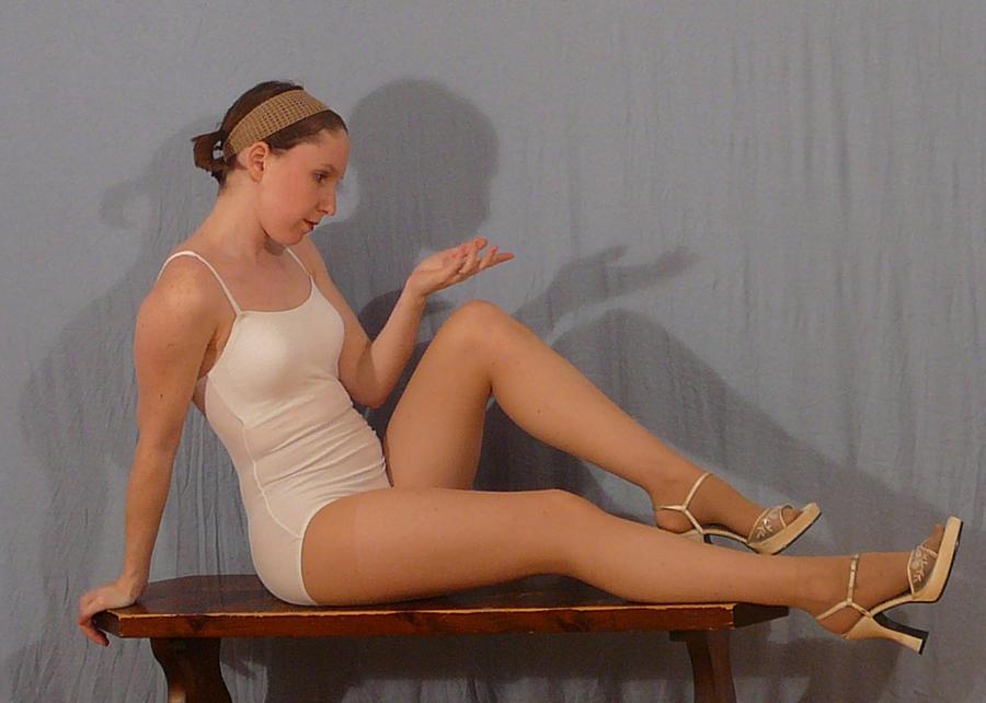 Sailor Sit + Kneel 42 by SenshiStock