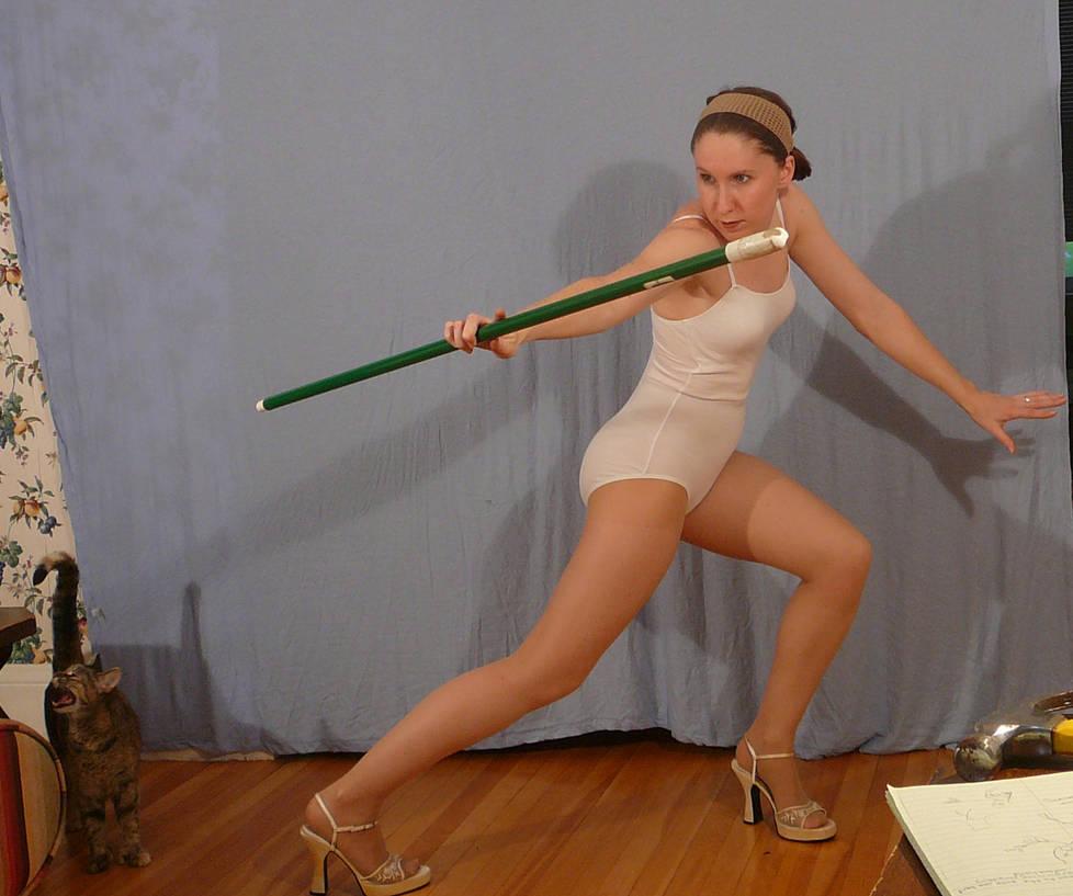 Sailor Staff Weapon 37 by SenshiStock
