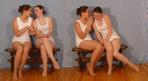 Sailor Gossips