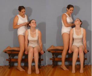 Sailor Sisters 1 by SenshiStock