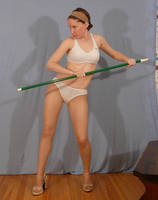 Sailor Staff Weapon 45 by SenshiStock