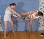 Sailor Sword Fight 2