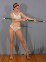 Sailor Staff Weapon 50 by SenshiStock