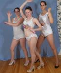 Sailor Team Power 2