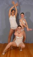 Sailor Team Power 4