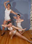 Sailor Team Power 6