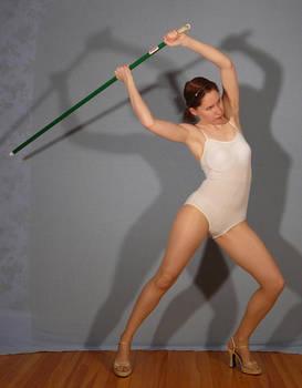 Sailor Staff Weapon 62
