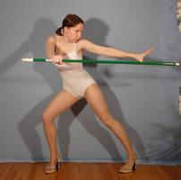 Sailor Staff Weapon 64 by SenshiStock
