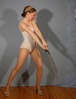 Sailor Sakky with Sword 7