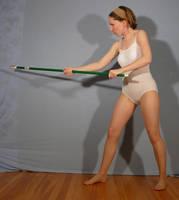 Sailor Staff Weapon 78 by SenshiStock