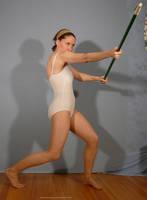 Sailor Staff Weapon 81 by SenshiStock