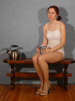 Sailor Tea Time 2 by SenshiStock