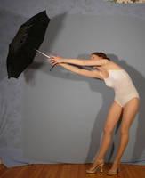 Sailor Umbrella 13 by SenshiStock