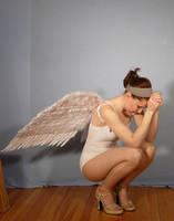 Sailor Angel 1 by SenshiStock