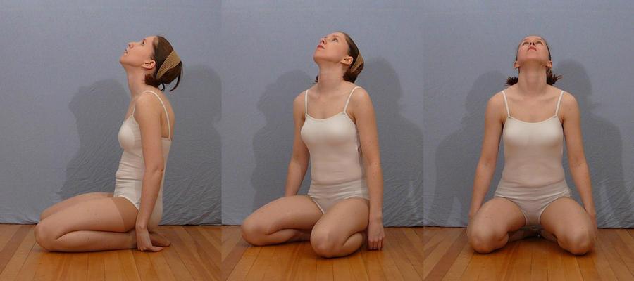 Sailor Sit + Kneel 49