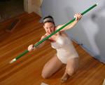 Sailor Staff Weapon 84