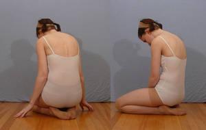 Sailor Sit + Kneel 50 by SenshiStock