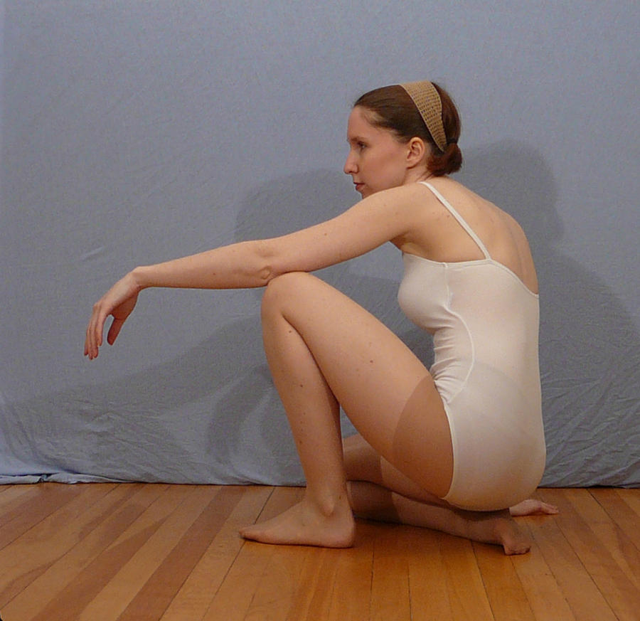 Sailor Sit + Think by SenshiStock