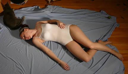 Sailor Lying 6 by SenshiStock