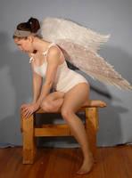 Sailor Angel 13 by SenshiStock