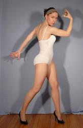 Sailor V - Pose Reference by SenshiStock