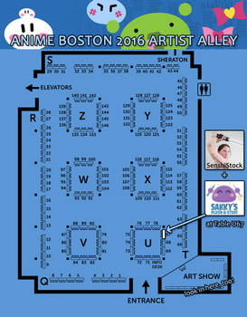 See you at Anime Boston!