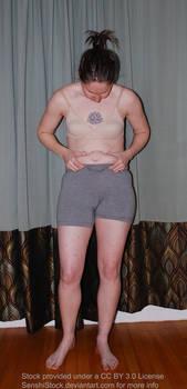 Inktober 16 - Fat