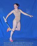 Inktober 06 - Sword