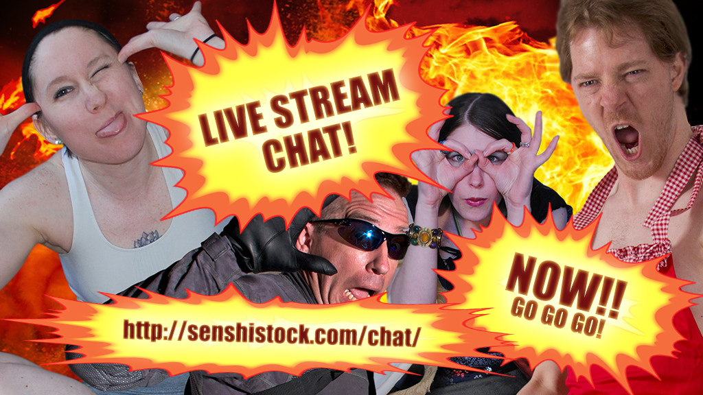 KS-chat-NOW by SenshiStock