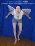 DEJ 2020 - 10 Angel by AdorkaStock