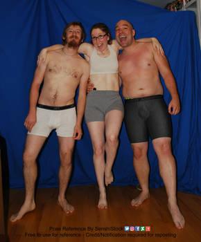 Day 2 - Trio