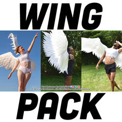 Wing Pack Preview