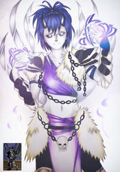 Avatar rendtiion