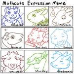 [LU][Meme] Expressions