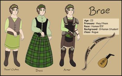 [Ref] Dragon Age Brae