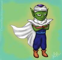 Piccolo by iLozzie