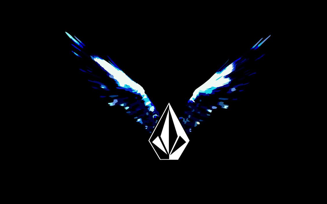 Volcom Wallpaper by ~Burn-Blast on deviantART