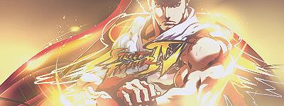 Ryu SOTW by Liam-At